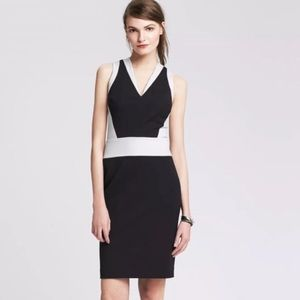 NWT | Banana Republic Sloan Dress